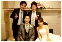 結婚式 | スタッフブログ