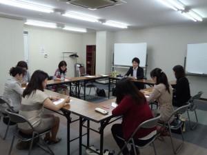 日本秘書クラブ九州支部研修会
