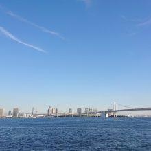東京湾クルーズ | スタッフブログ