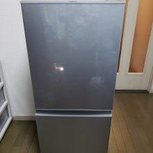 冷蔵庫買い換えました! | スタッフブログ