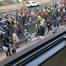 北九州マラソンに参加しました | スタッフブログ