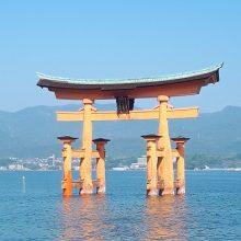 厳島神社 | スタッフブログ
