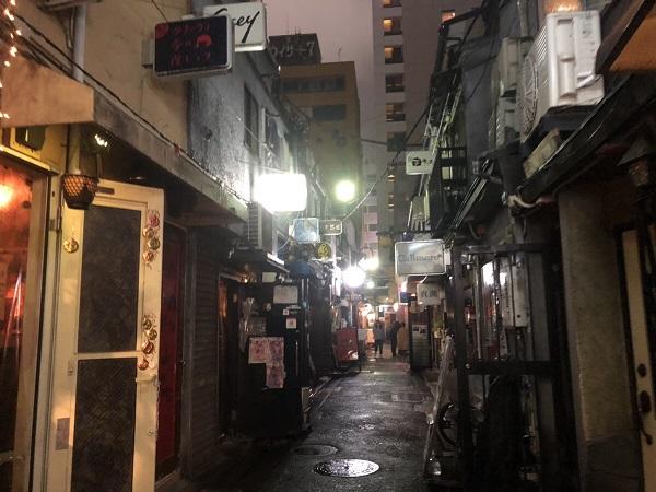東京に行きました! | スタッフブログ