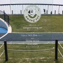 ギネス認定 響灘緑地(グリーンパーク) | スタッフブログ