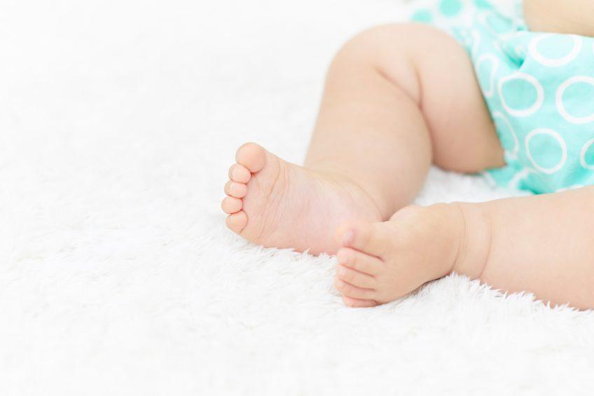 一歳の誕生日 | スタッフブログ