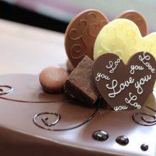 チョコレート | スタッフブログ