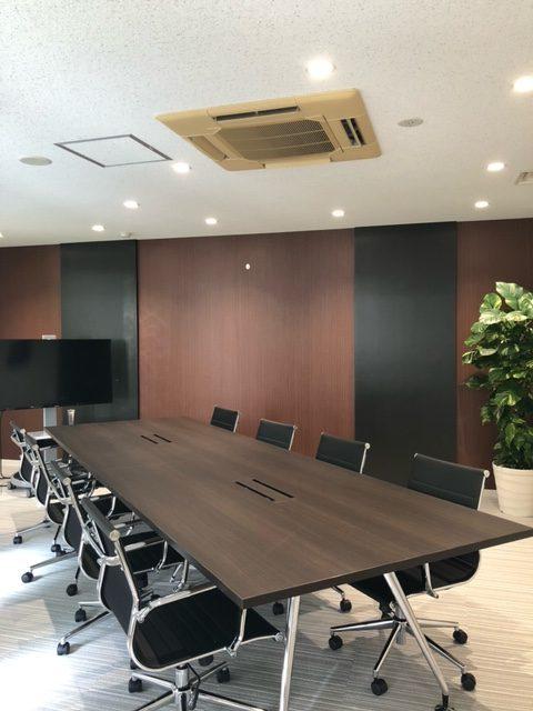 東京事務所の移転 | スタッフブログ